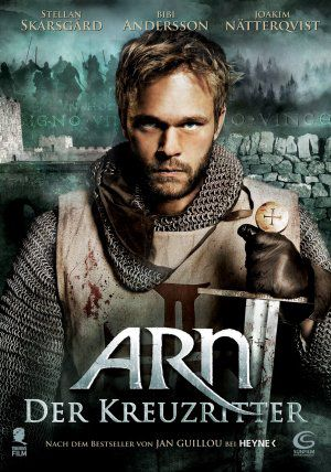 Arn - Der Kreuzritter (DVD) 2007