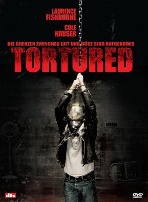 Tortured (DVD) 2008