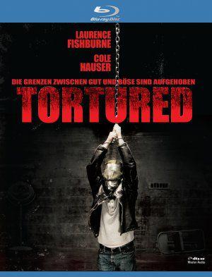 Tortured (Blu ray) 2008