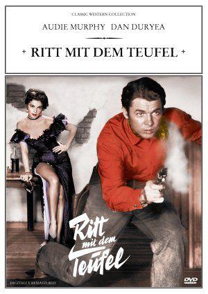 Ritt mit dem Teufel (DVD) 1954