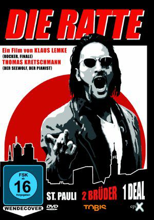 Die Ratte, Limited Edition (DVD) 1992