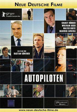 Autopiloten (DVD) 2007