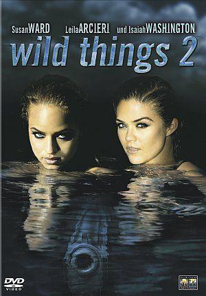 Wild Things 2 (DVD) 2002