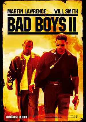 Bad Boys 2 (Bad Boys II, 2003)