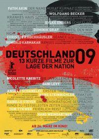 Deutschland 09 - 13 kurze Filme zur Lage der Nation (Kino) 2009