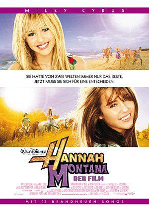 Hannah Montana: Der Film (Kino) 2009