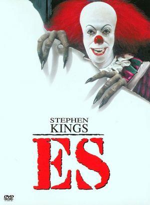 Stephen Kings Es (It, 1990)