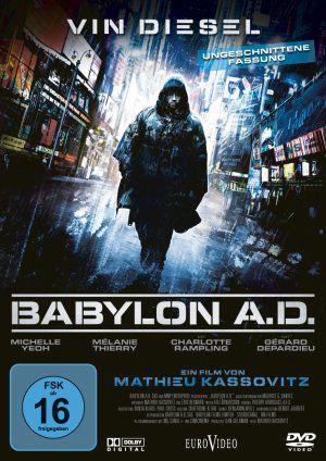 Babylon A.D. (Leih DVD) 2008