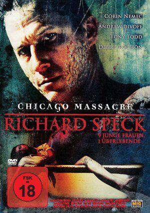 Chicago Massacre: Richard Speck (DVD) 2008