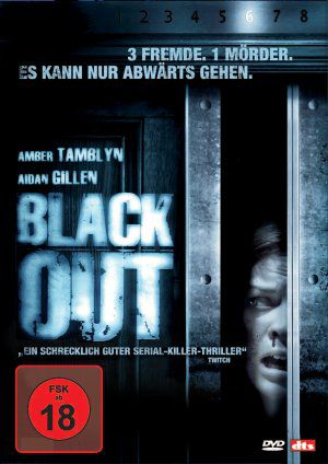 Blackout (DVD) 2008
