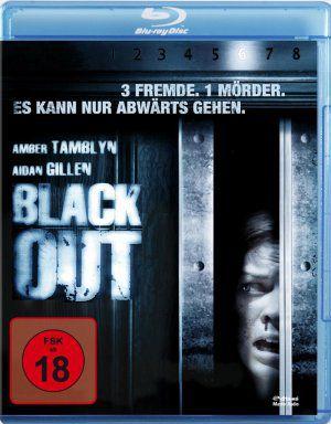 Blackout (Blu ray) 2008