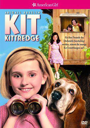 Kit Kittredge: An American Girl (DVD) 2008