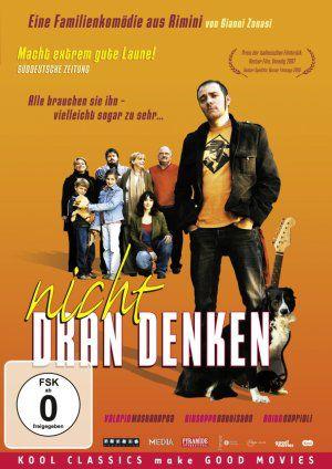Nicht dran denken (DVD) 2007