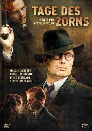 Tage des Zorns - im Netz der Verschwörung (DVD) 2008