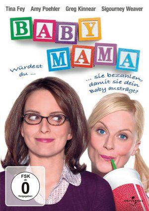 Baby Mama (DVD) 2007