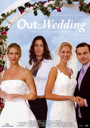 Out at the Wedding (DVD) 2007
