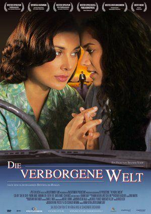 Die verborgene Welt (DVD) 2007