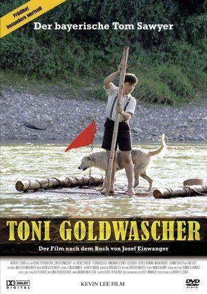 Toni Goldwascher (DVD) 2007