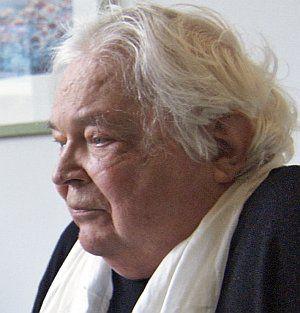 Harlan - Im Schatten von Jud Süss, Thomas Harlan (Szene 02) 2008