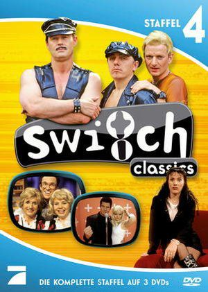 Switch Classics, Staffel 4 (DVD)