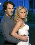 True Blood (Stephen Moyer und Anna Paquin)