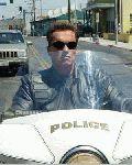 Arnold Schwarzenegger, Terminator 3 - Rebellion der Maschinen (Szene 17)