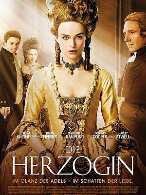 Herzogin Film