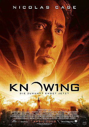 Knowing (kino) 2009