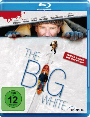 The Big White - Immer Ärger mit Raymond (Blu ray) 2005