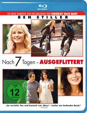 Nach 7 Tagen ausgeflittert (Blu ray) 2007