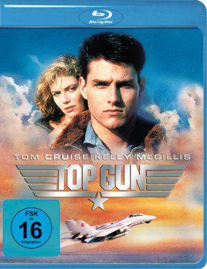 Top Gun - Sie fürchten weder Tod noch Teufel (Blu ray) 1985