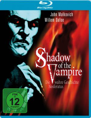 Shadow of the Vampire (Blu ray) 2000