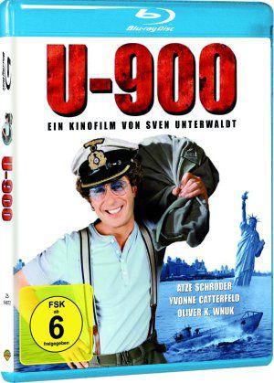 U-900 (Blu ray) 2008