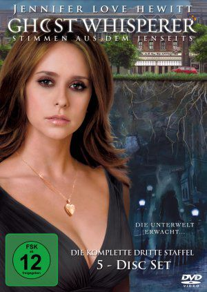 Ghost Whisperer - Stimmen aus dem Jenseits - Die komplette dritte Staffel
