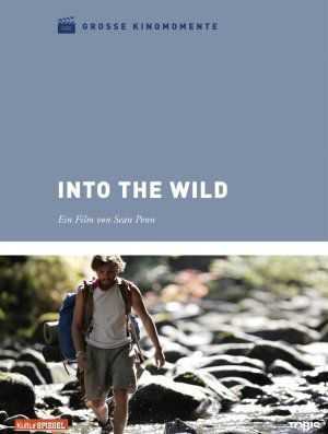Into the Wild, Edition Grosse Kinomomente (DVD) 2008