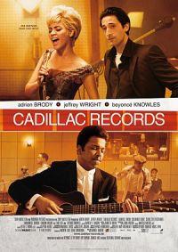 Cadillac Records (Kino) 2008