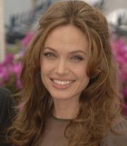 Angelina Jolie (Cannes 2007)