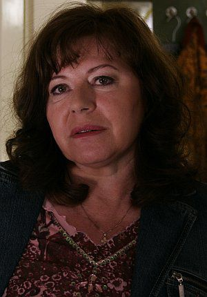 """Gundi Ellert in """"Liebe und andere Gefahren"""""""
