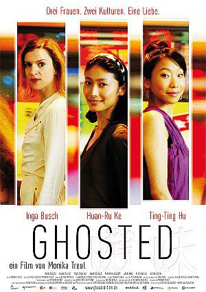 Ghosted (kino) 2009