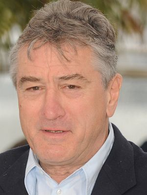 Robert de Niro (Cannes 2008)