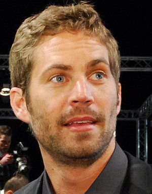 Paul Walker, Fast & Furious - Furious - Neues Modell. (Premiere 4653) 2009