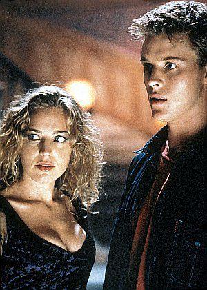 Talisman - Der Fluch des Bösen (Szene) 2001