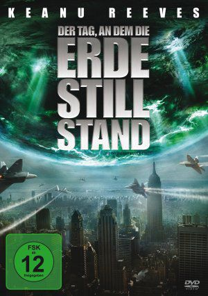 Der Tag, an dem die Erde still stand (DVD) 2008