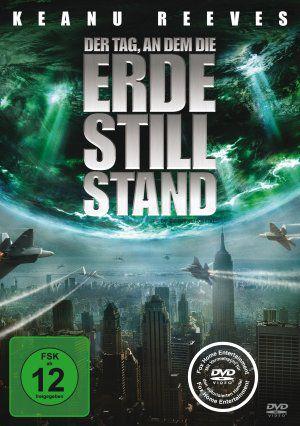 Der Tag, an dem die Erde still stand (Leih DVD) 2008