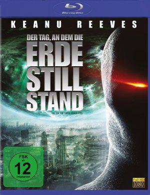 Der Tag, an dem die Erde still stand (Blu ray) 2008