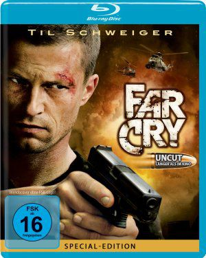 Far Cry (Blu ray) 2008