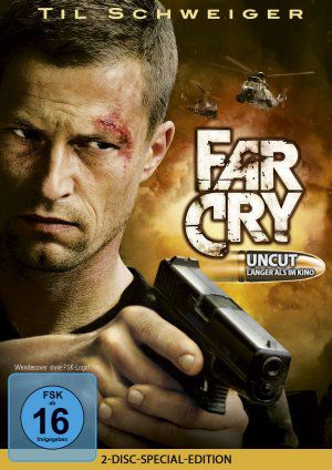 Far Cry, Special Edition (DVD) 2008