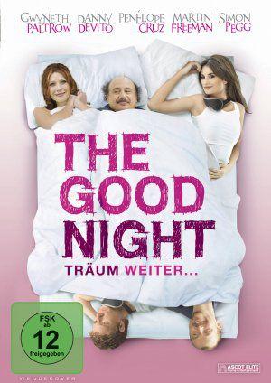 The Good Night - Träum weiter ...(DVD) 2007