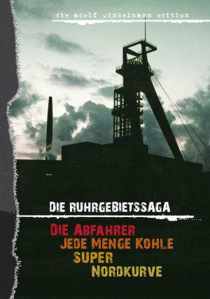Die Ruhrgebietssaga (DVD) 1978-1991