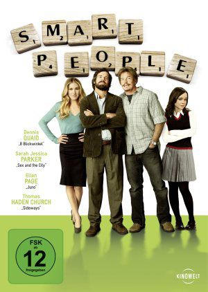 Smart People (DVD) 2008
